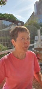 Gudrun Kaninck